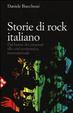 Cover of Storie di rock italiano