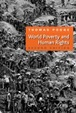 Cover of World Poverty and Human Rights