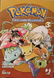 Cover of Pokémon: La grande avventura vol. 3