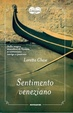 Cover of Sentimento veneziano