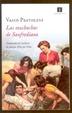 Cover of Las muchachas de Sanfrediano