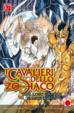 Cover of I Cavalieri Dello Zodiaco - Lost Canvas 17