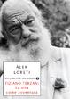 Cover of Tiziano Terzani: la vita come avventura