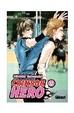 Cover of CRIMSON HERO Nº 12