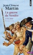 Cover of La guerre de Vendée