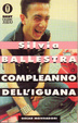 Cover of Compleanno dell'iguana