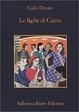 Cover of Le figlie di Caino