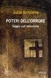 Cover of Poteri dell'orrore