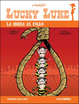 Cover of Lucky Luke Gold Edition n. 72