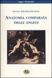 Cover of Anatomia comparata degli angeli
