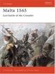 Cover of Malta 1565