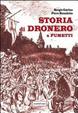 Cover of Storia di Dronero a fumetti