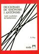 Cover of Diccionari de sinònims i antònims