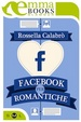 Cover of Facebook per romantiche