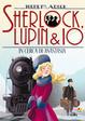 Cover of Sherlock, Lupin & io Vol. 14