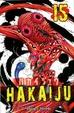 Cover of Hakaiju vol. 15