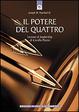 Cover of Il potere del quattro. Lezioni di leadership di Cavallo Pazzo