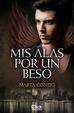 Cover of Mis alas por un beso