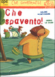Cover of Che spavento!