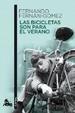 Cover of Las bicicletas son para el verano