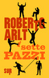 Cover of I sette pazzi