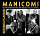 Cover of Manicomi