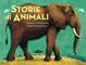 Cover of Storie di animali