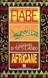 Cover of Fiabe africane