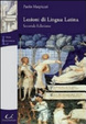 Cover of Lezioni di lingua latina