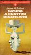 Cover of Incubo a quattro dimensioni