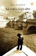 Cover of La colpa degli altri