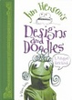Cover of Jim Henson's Designs and Doodles
