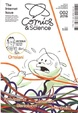 Cover of Comics & Science: The Internet Issue