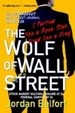 Cover of The Wolf of Wall Street