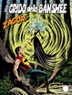 Cover of Zagor n. 621 (Zenith n. 672)