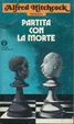 Cover of Partita con la morte