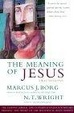 Cover of The Meaning of Jesus