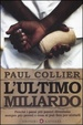 Cover of L'ultimo miliardo