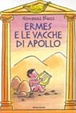 Cover of Ermes e le vacche di Apollo