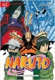 Cover of Naruto #62