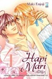 Cover of Hapi Mari vol. 4