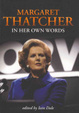 Cover of Margaret Thatcher