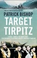 Cover of Target Tirpitz