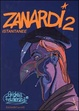 Cover of Zanardi 2