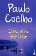 Cover of Como el río que fluye