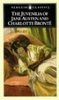 Cover of The Juvenilia of Jane Austen and Charlotte Brontë