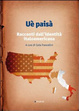 Cover of Uè paisà. Racconti dall'identità italoamericana