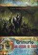 Cover of Grimorio