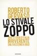 Cover of La storia d'Italia raccontata da Mussolini. Dal 1919 al 2013