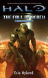 Cover of Halo: The Fall of Reach